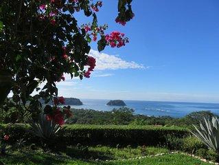 Fabulous Ocean View, Walking Distance to the Beach