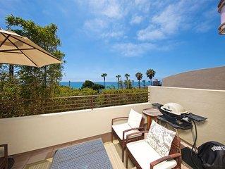 #249 - Absolutely Stunning Retreat W/ Terrace Overlooking the Ocean