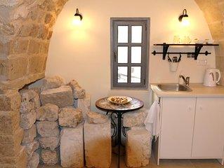 Taruni - Authentic apartment in Acre