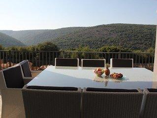 Habait be Shomera- Deluxe vacation Villa