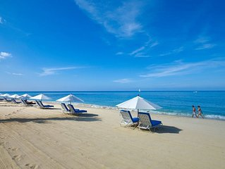 CORAL COVE 11 BARBADOS VILLA - Luxury Beachfront Condo