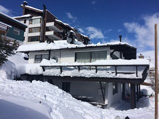 Beautiful Ski Chalet for rental in La Parva Resort