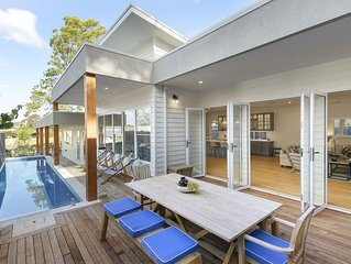 Sea La Vie - walking distance to the beach and the charming village of Flinders