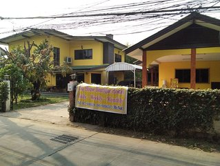 8-10 people homestay in Chiang Mai, Thailand