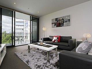 Manhattan Executive Apartment