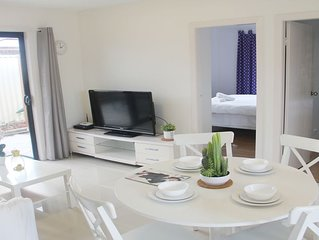 3 bedrooms holiday home near Sydney airport