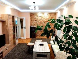 Apartment DURVENITZA 17