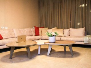 Beautiful new Apartment in the heart of Jerusalem