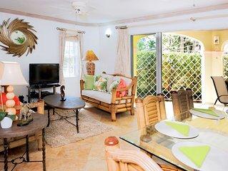 Terraces 104 - Caribbean Casual Condo