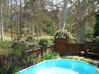 Allambie Gums Kangaroo Valley