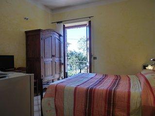Agriturismo La Pietriccia - Double Room