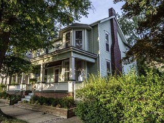 ~1850 Inn~ !!!DEER SEASON SPECIALS !!! Close to Hocking Hills and Wayne National
