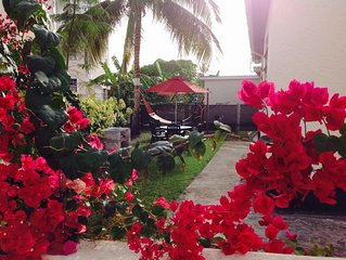 GREEN GATES (The Best Little Holiday Home In Barbados)