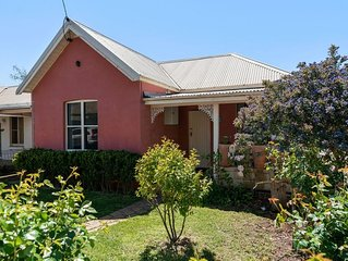 33 Rosemary Cottage Orange