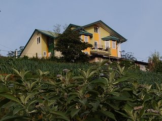 GOODWIL Lanka Cottage