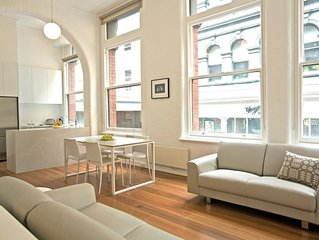 Shocko 1 - Boutique Accommodation - CBD
