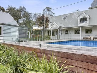Family Holiday - Pool, Air-Con, Foxtel - Perfect for Families to share