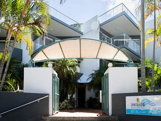 Dockside Mooloolaba 3 Bedroom