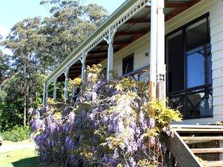 Wisteria Cottage Tapitallee