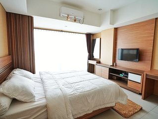 Apartemen La Grande Bandung - Kaka