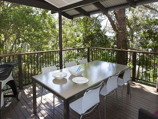Eumarella Shores Noosa Lake Retreat 1brm Deluxe