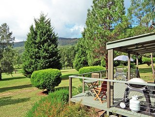 Blue Gums Cottage, Kangaroo Valley - NEW YEARS DATES AVAILABLE