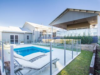 5 Star Ultimate Entertainers Sanctuary in Mudgee
