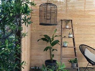 Private Studio 53 apartment