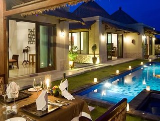 One Bedroom Private Pool Villa, Ungasan