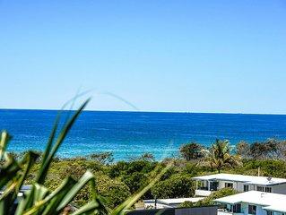 Seascape - Peregian Beach, QLD