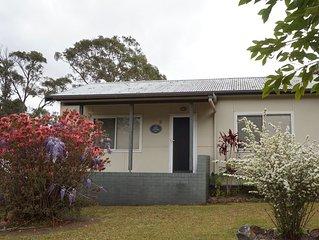 May Cottage - Huskisson