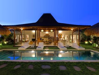 Villa Kaly Few Minutes Walking to Seminyak Oberoi