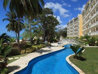 Luxury Two Bedroom Condo With Sea Views South Coast of Barbados - Enquire Now fo