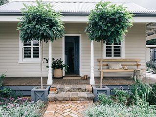 Acre of Roses - Luxury Wellness Accommodation