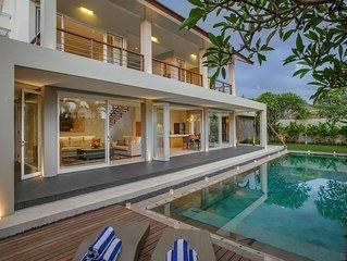 3 Bedroom Pool Villa near FINNS Recreation Club, Daily housekeeping
