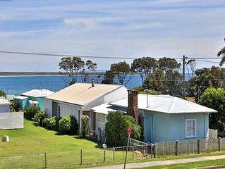 Sunset Blue - Currarong Beach House