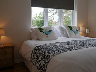 Sleeps 4 - Oakfield Annexe B&B. Two Bed Two Ensuite. Family Friendly.