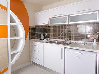 Apart Room In Izmir Çeşme