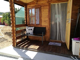 Chalet Sardegna for couples
