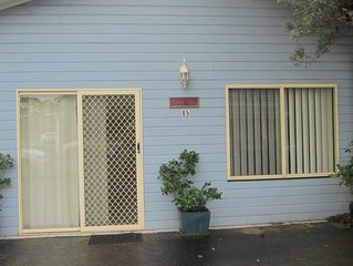 GARDENIA COTTAGE IN THE HEART OF BERRY FREE WIFI
