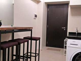 New Fully Furnished Studio Avida Towers Davao