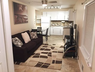 Cozy Family Vacation 2 bedroom apartment in Seaside Heights