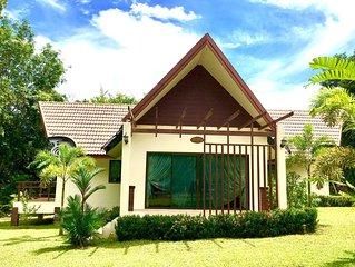Kannapat House Krabi  Villa 3