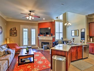 Lux Dallas Townhome - Walk to Lower Greenville Ave