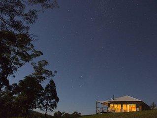 Wilderberry - Romantic Accommodation near Berry
