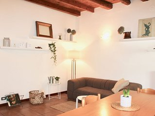 IL CORTILETTO TORRE TASSO Apartment Bellagio - Charm and comfort away from home