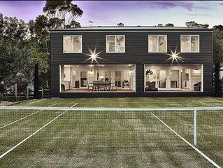 The Tennis Club in Portsea