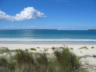 Jervis Bay Beachfront