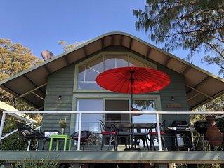 Tir Na Nog Cabin - Relax and Unwind