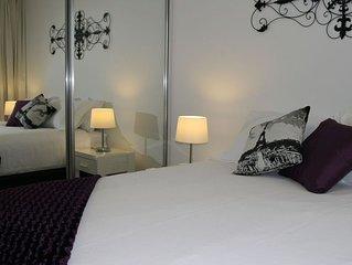 Executive Apartment 1 Bedroom
